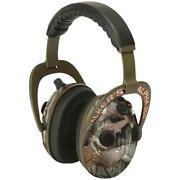 Headphone Muffs