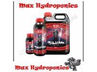 Hydroponics Shogun Silicon 5 Litre
