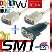 USB RS232