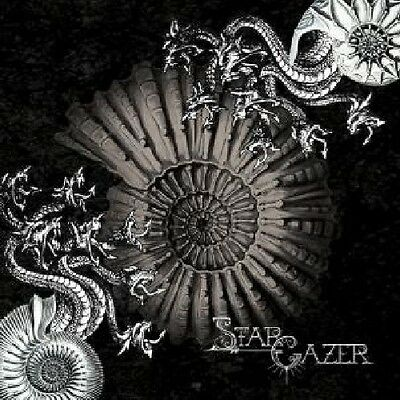 Stargazer   Great Work Of Ages  New Cd