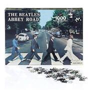 Beatles Puzzle