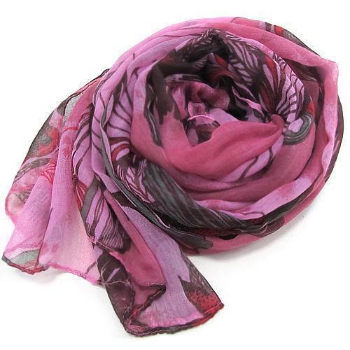 ae8ef52b519f7 Womens Fashion Scarf   eBay