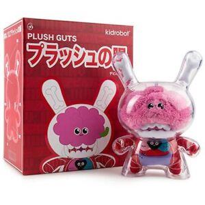 Kidrobot Plush Guts 8 Inch Dunny