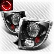 Celica Tail Lights
