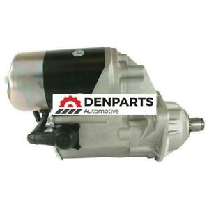 STARTER FOR KENWORTH T300 1994-2007 REPLACES DENSO 428000-0190 428000-0191