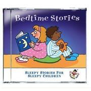 Bedtime Stories CD