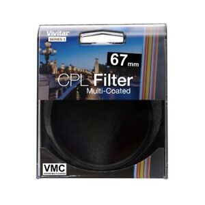 Polarizing filters (CP-L)