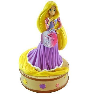 "Rapunzel Tangled 11"" Molded Coin Bank"
