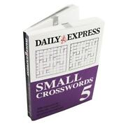 Daily Express Crosswords