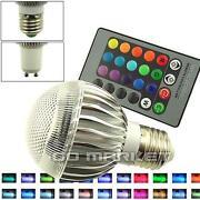 GU10 LED 8W