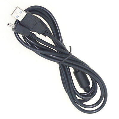 USB PC Computer Data Cable Cord Lead for Garmin GPS nuvi 1490/L/M/T 200 w/t