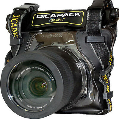 Подводные кейсы Nikon D7000 D7100 D7200