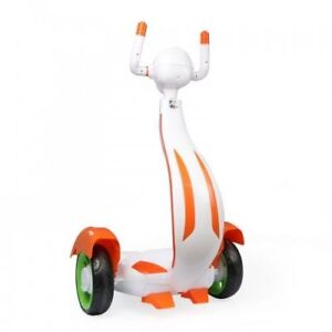 Beautiful Kids Electronic Scooter Only $165-Black Friday Special