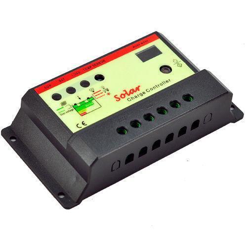Solar Light Switch