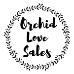 Orchid Love Sales
