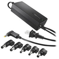 Chargeur universel pour laptop, Ac adapter