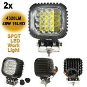LED Truck Lights