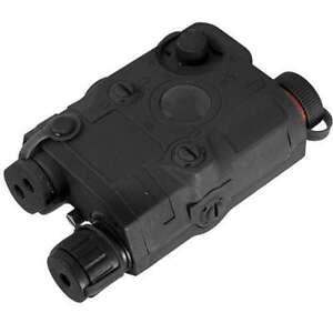 Airsoft Battery Case Box Dummy AN / PEQ 15 - Fits most standard  rails - CA-759B