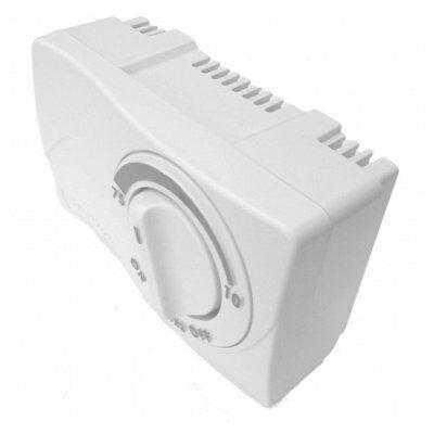 Mhx3c Manual Control Wall Or Duct Mount Humidistat
