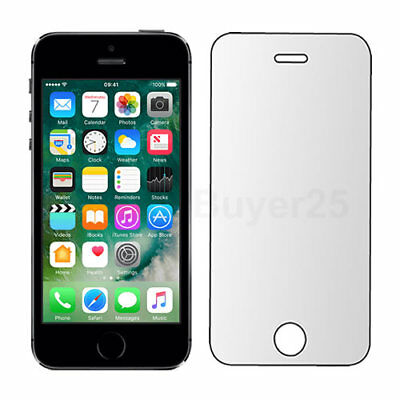 Iphone 5 5c 5s 5se Tempered Glass Screen Protector Best Phone Gorilla Guard