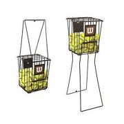 Tennis Ball Hopper