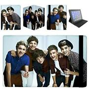 One Direction iPad 2 Cover