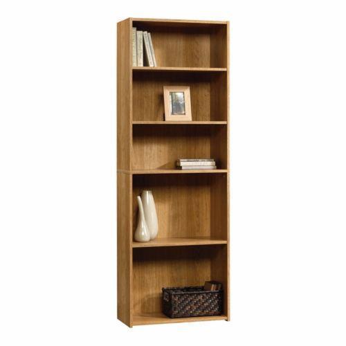 Rack Antique Wooden Extending Book Shelf Case Holder