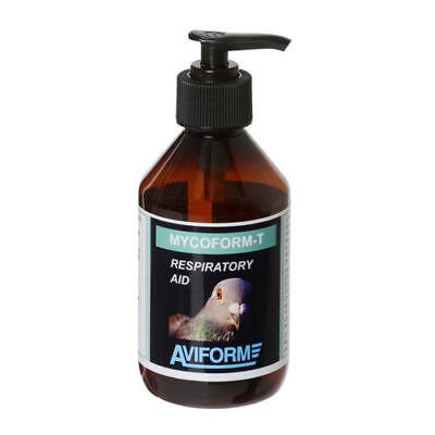 Aviform Mycoform T Racing Pigeon Respiratory Aid 500ml