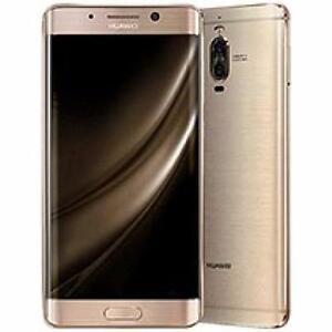brand new Factory unlocked Huawei Mate 9 Pro Dual SIM 128GB Haze Gold