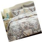 Paisley Full/Queen Comforter Sets