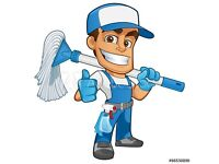 LOCAL PROFESSIONAL END OF TENANCY CLEANING SERVICES - 0121 647 7203 - CALL FOR YOUR FREE QUOTE