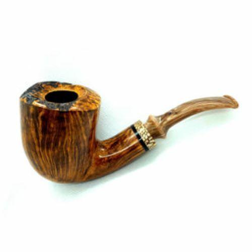 Erik Nording Freehand Extra #1 Tobacco Smoking Pipe - 5444K