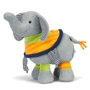 Schmusetuch Elefant