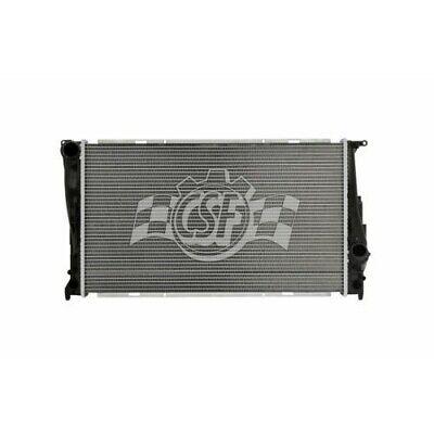 For BMW Z4 2009-2016 CSF 3717 Engine Coolant Radiator