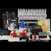 Complete Tattoo Kit UK