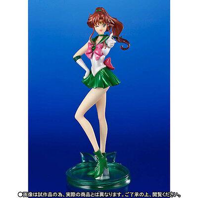 Sailor Moon Crystal Sailor Jupiter Figuarts Zero 1/8 Scale Figure Anime NEW