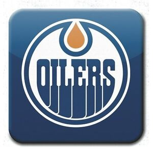 99% CHANCE! OILER PLAYOFF TICKETS! GREAT SEATS TO CHOOSE FROM