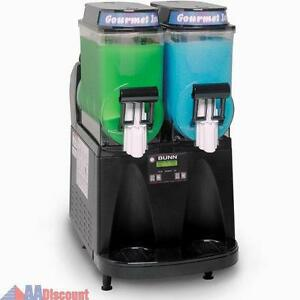 Frozen Drink Machine Ebay