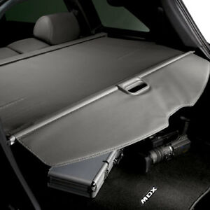 Couvre bagage Acura MDX 2007-2013 Cargo cover