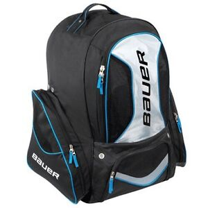 Bauer Hockey backpack