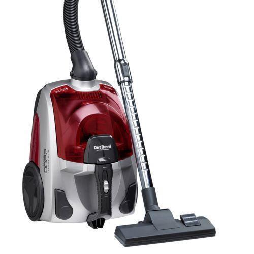 Dirt Devil Bagless Vacuum Cleaner | eBay