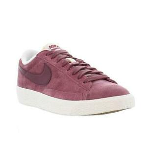 Nike Blazer Low Red