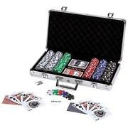 Texas Hold Em Poker Set