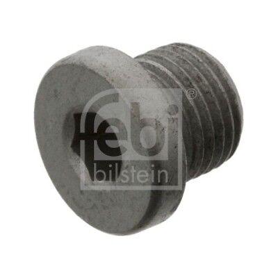 FEBI 46267 Verschlussschraube Achsgetriebe für MERCEDES-BENZ SMART
