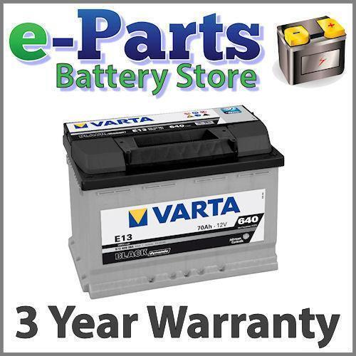vw golf mk4 tdi battery ebay. Black Bedroom Furniture Sets. Home Design Ideas