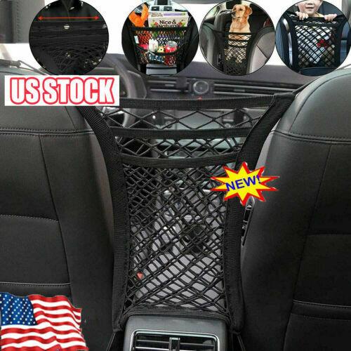 Netting Bag – (Car must-have) Universal Elastic Mesh Net trunk Bag USA