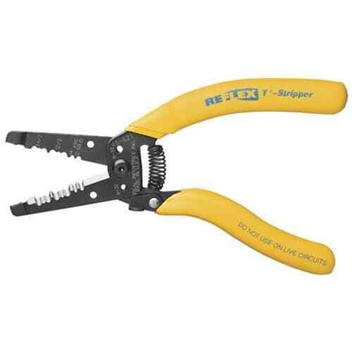 Ideal 45-621 Dual NM Reflex Super T-Stripper