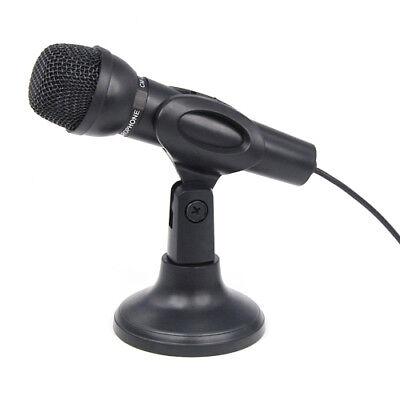 Mikrofon Laptop Pc Computer Msn Skype Web Chat Gaming Online Youtube Videos