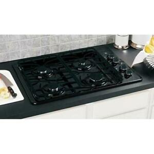 GE 30 Gas Cooktop