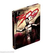 300 Blu Ray